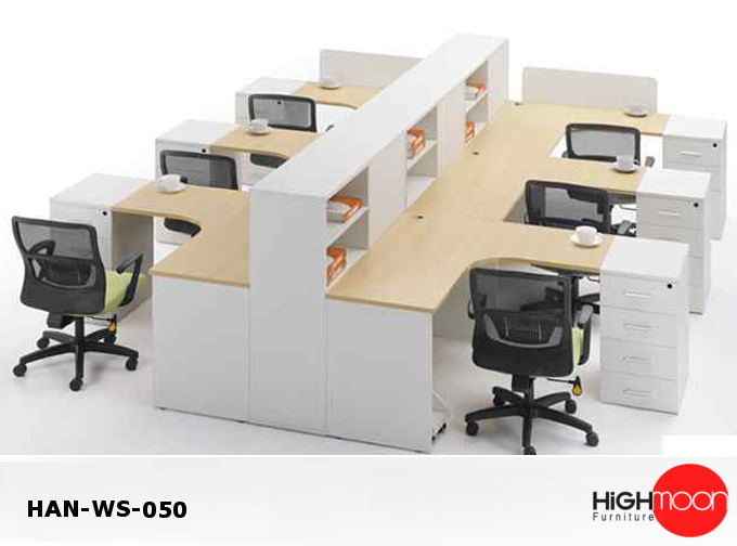 Dubai Office Furniture Workstations
