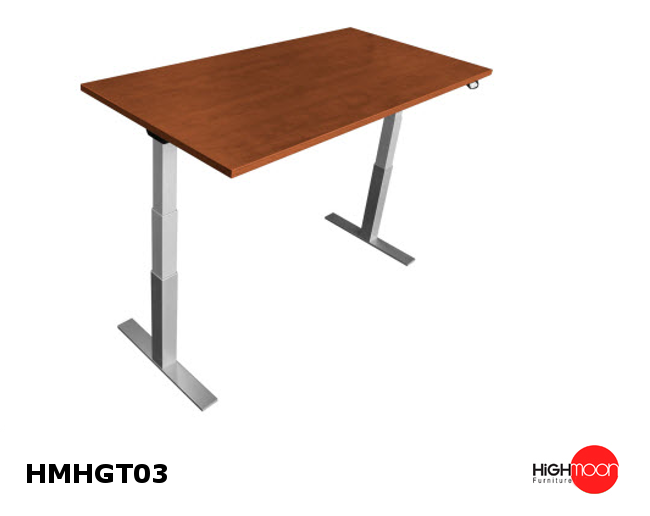 Sit and Stand Office Desk Dubai