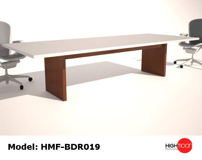 Highmoon New Office Furniture Design Boardroom & Conference Table Collections