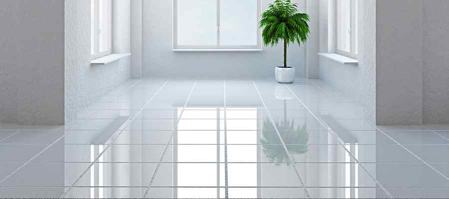 Highmoon Ceramic Flooring