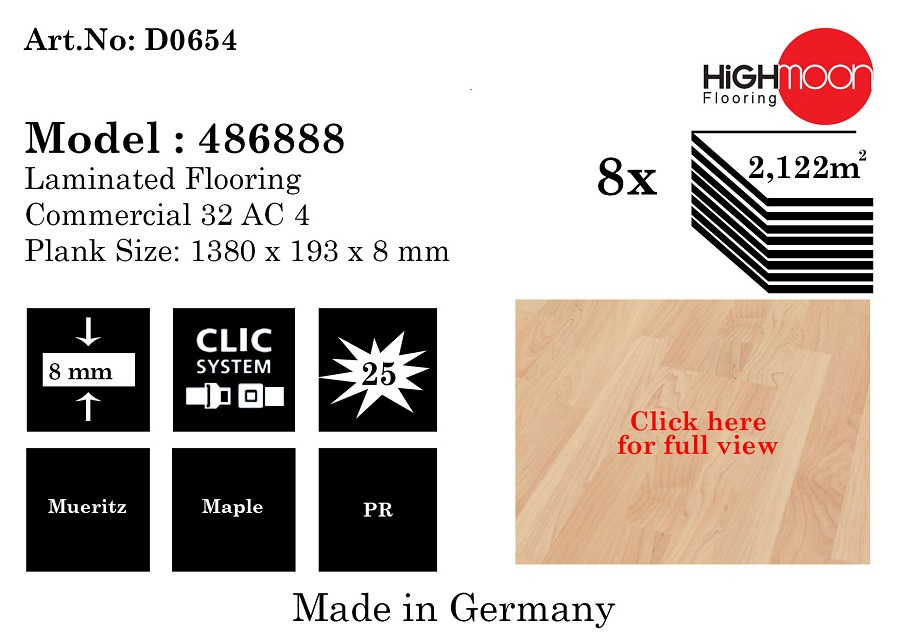 Laminate flooring dubai