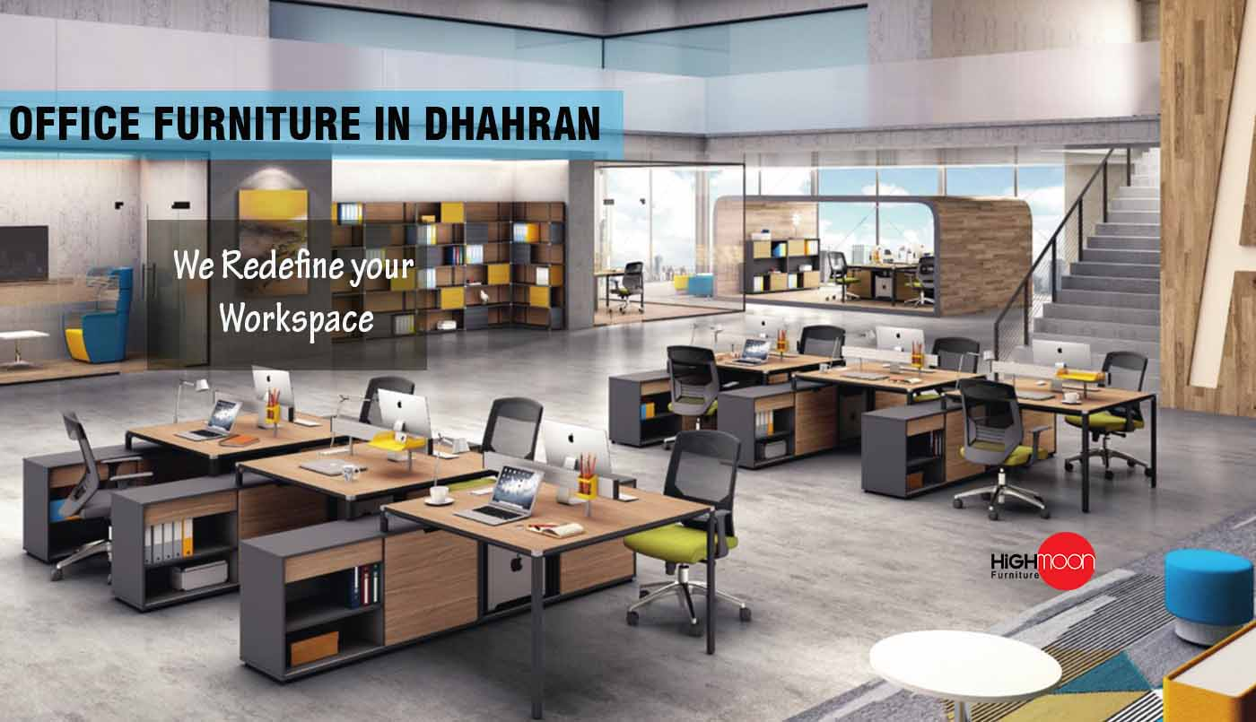 office furniture in dhahran