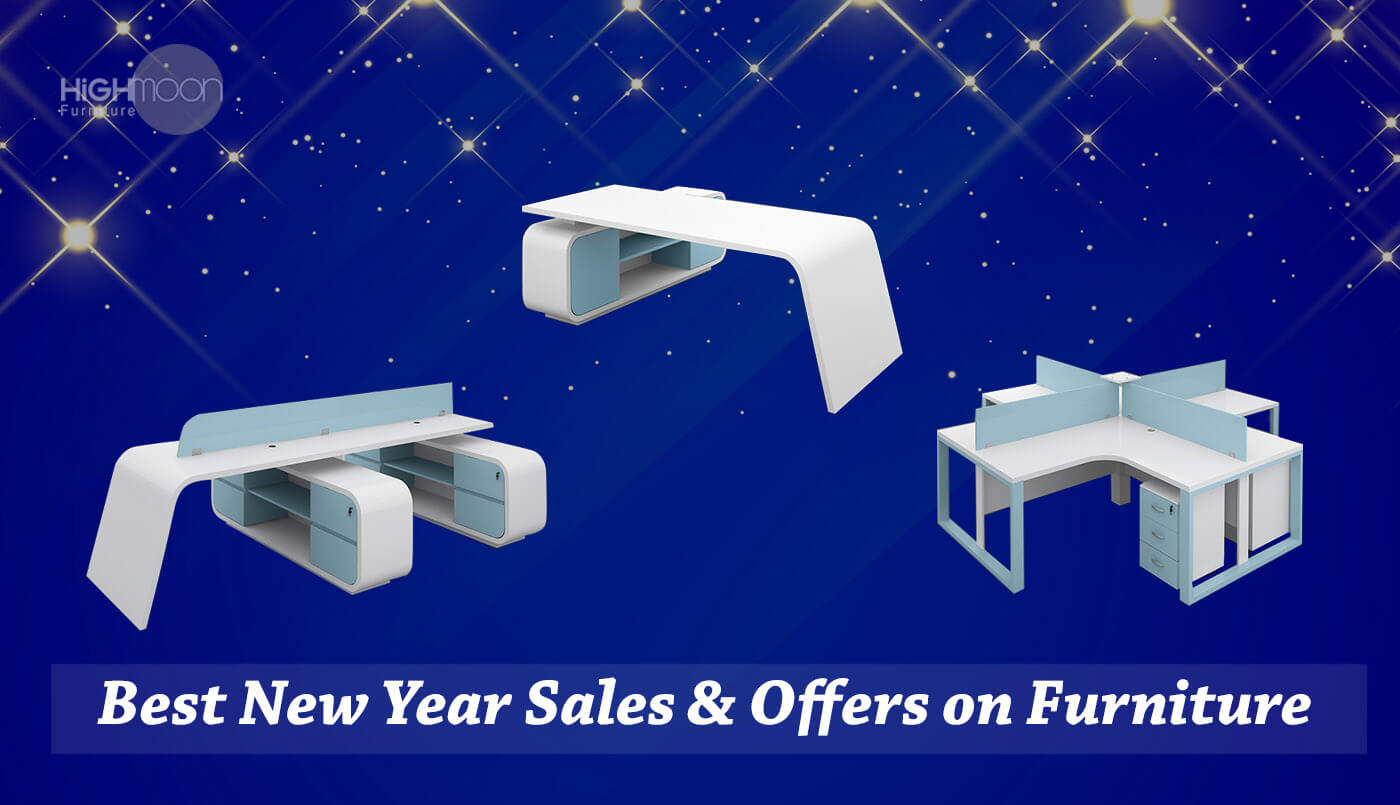 2019 new year furniture offers