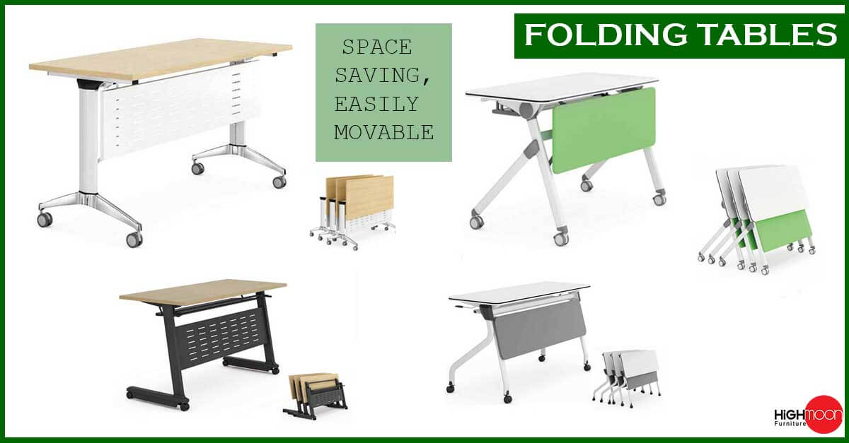 Buy Folding Tables in Dubai