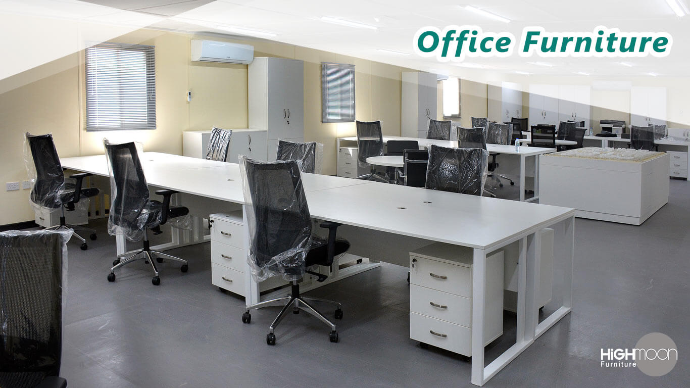 Highmoon Office Furniture - Buy Office Furniture Online At ...