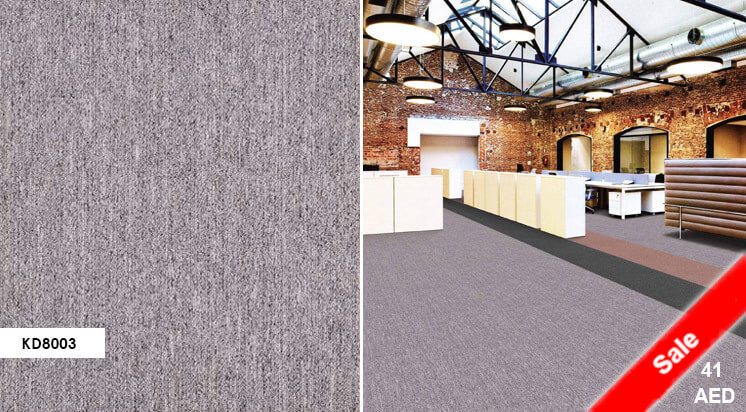 Commercial Peel and Stick Carpet Tiles