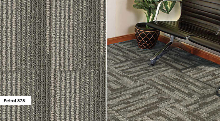 Indoor and Outdoor Carpet Flooring in Dubai