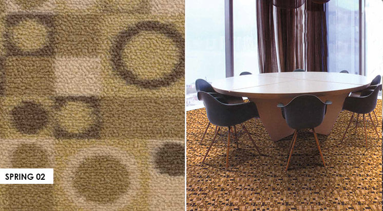peel and stick carpet tiles in uae