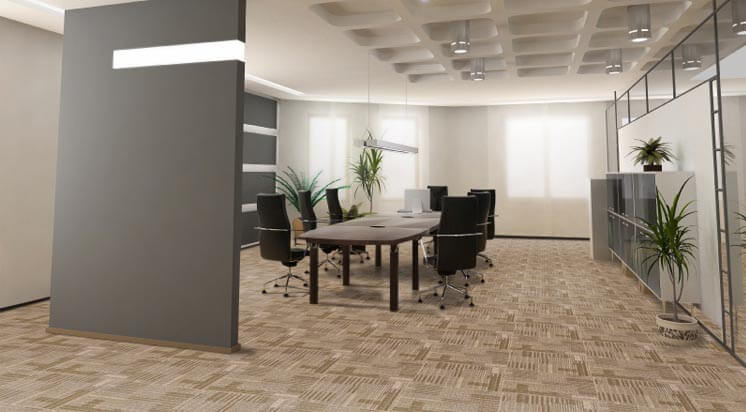 Office Carpet Squares Dubai UAE