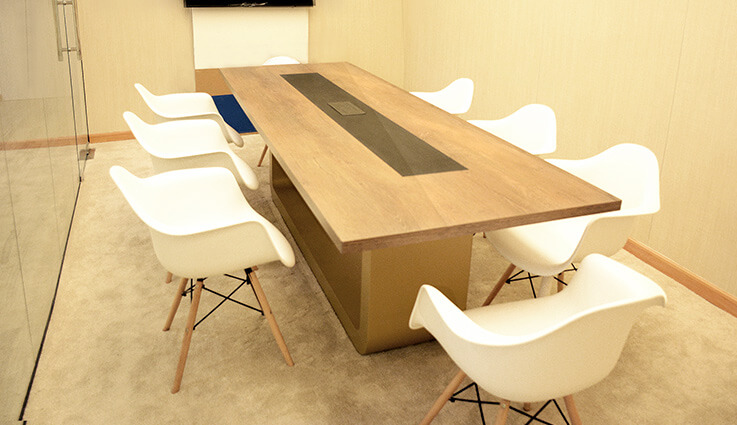 Luxury Office Conference Table