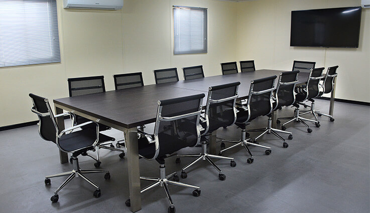 Luxury Office Conference Tables