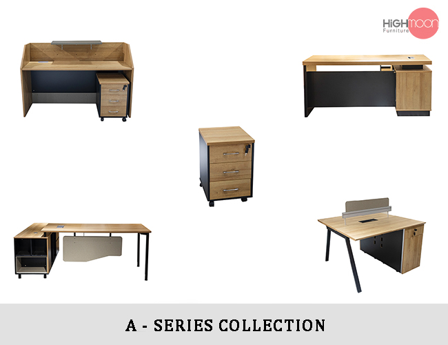 modern office furniture set