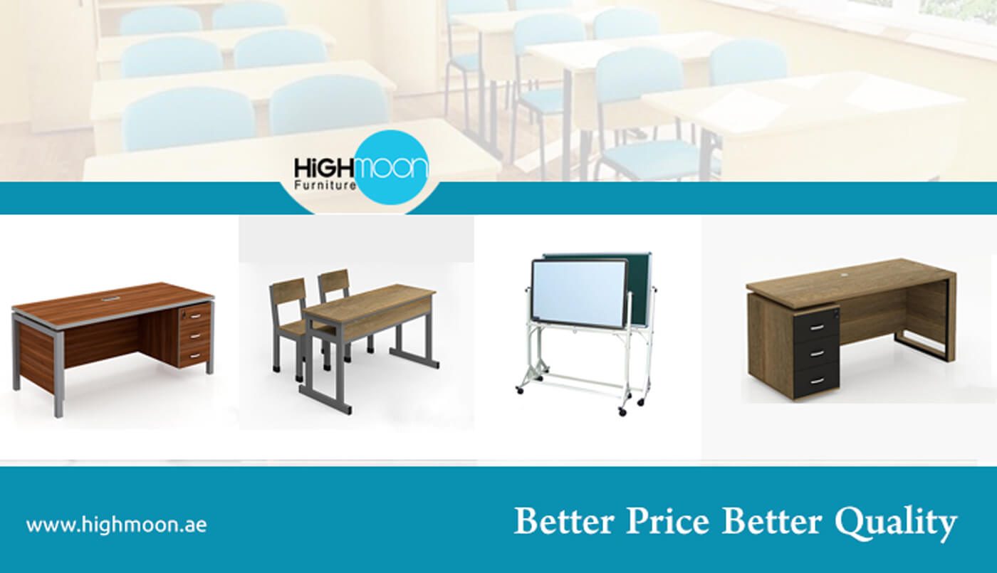 Educational Furniture in South Africa