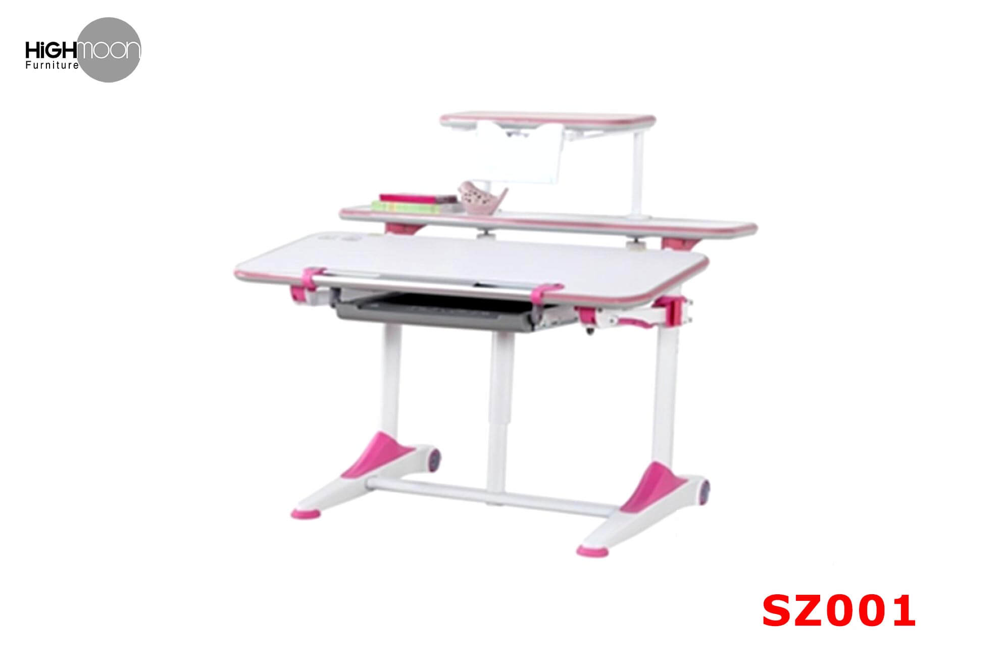ergonomic kids study tables and chairs