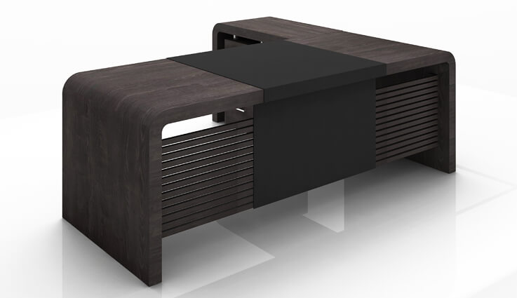 Modern Office Desk Furniture