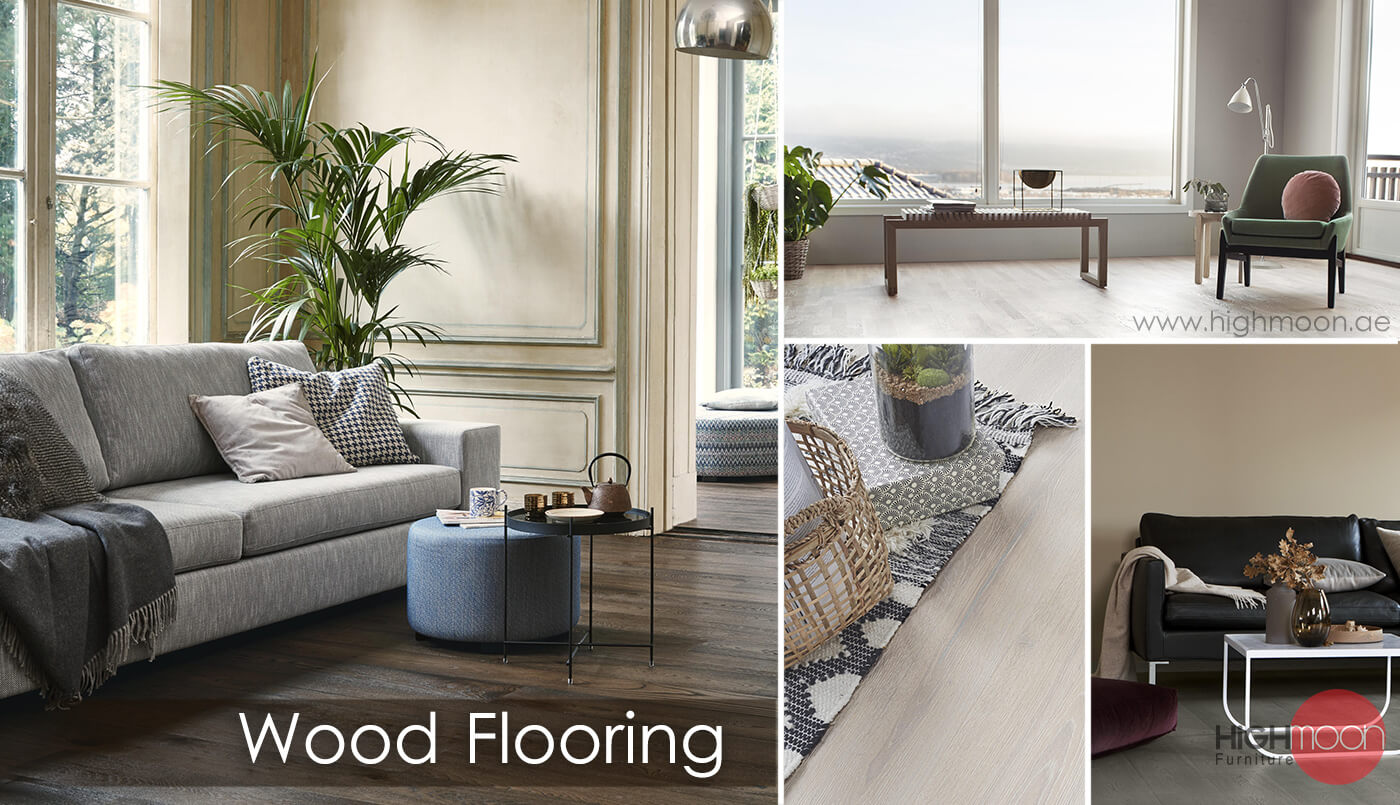 Flooring Company in Sharjah