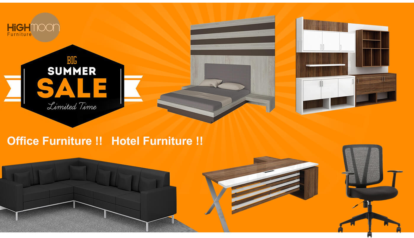 furniture summer offers and discounts