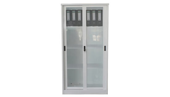 Sliding Door Cupboards
