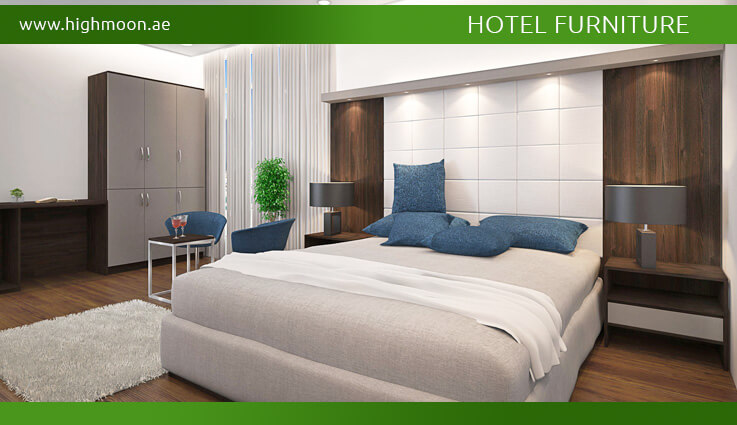 Hotel Furniture Luxurious Hotel Room Furniture