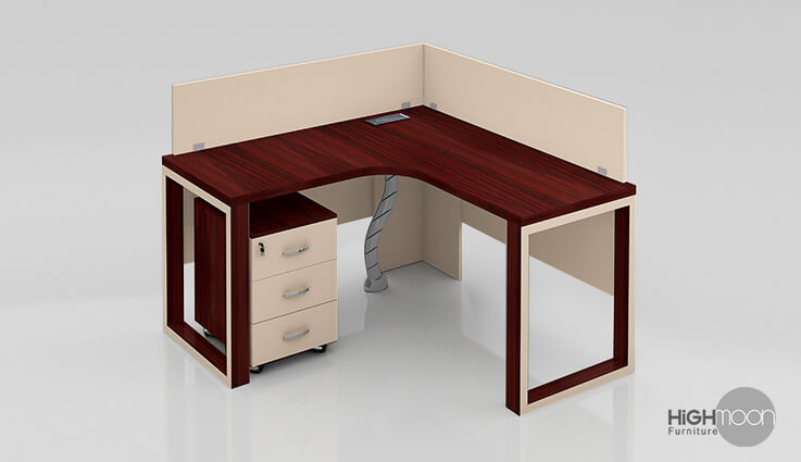 1 person workstation