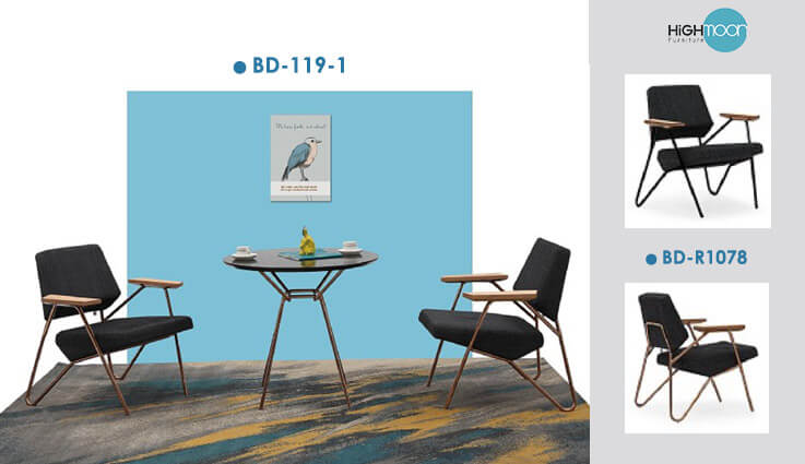 dining table and chairs dubai