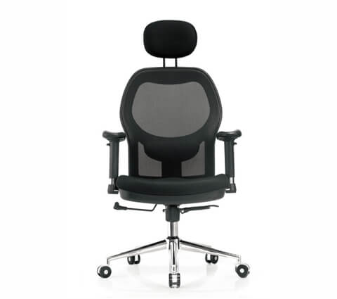 Managarial chair