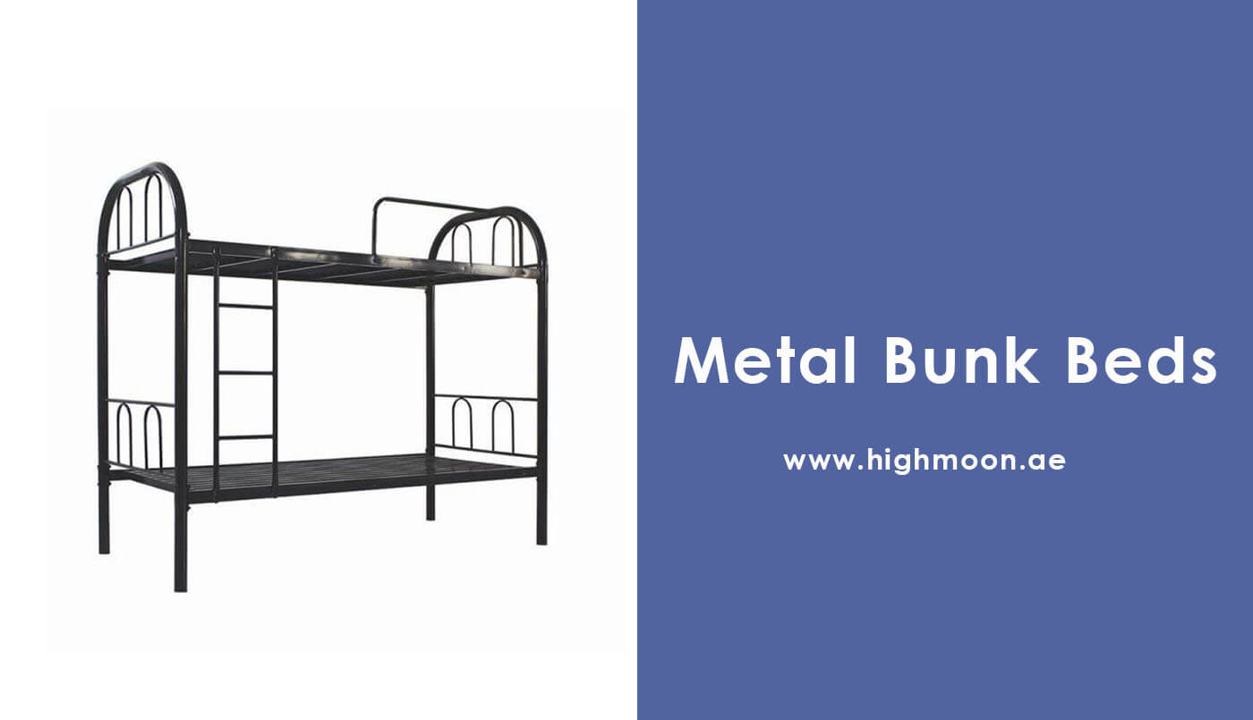 Shop Metal Bunk Beds In Dubai Shop Metal Furniture