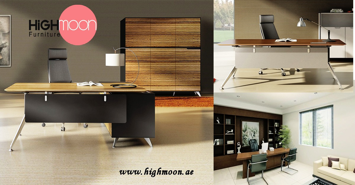 Office Furniture Company Dubai UAE