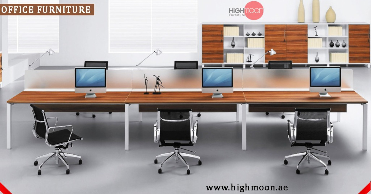 Buy Modern Office Furniture Online