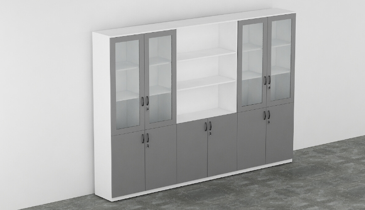 Monet-CB4 Office Cabinet