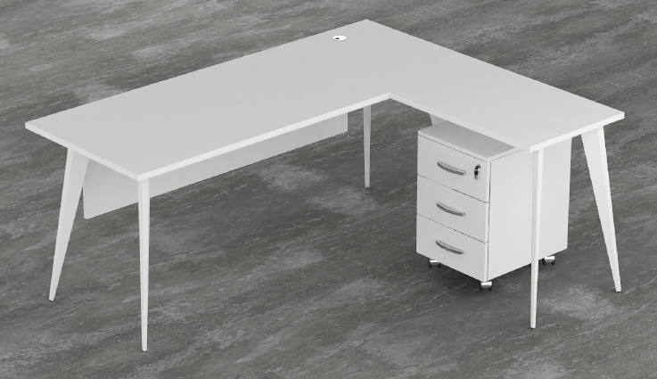 Monet-E1 Office Desk