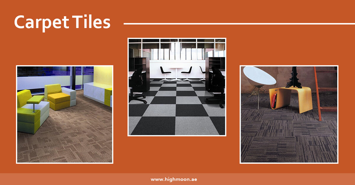 office carpets supplier dubai
