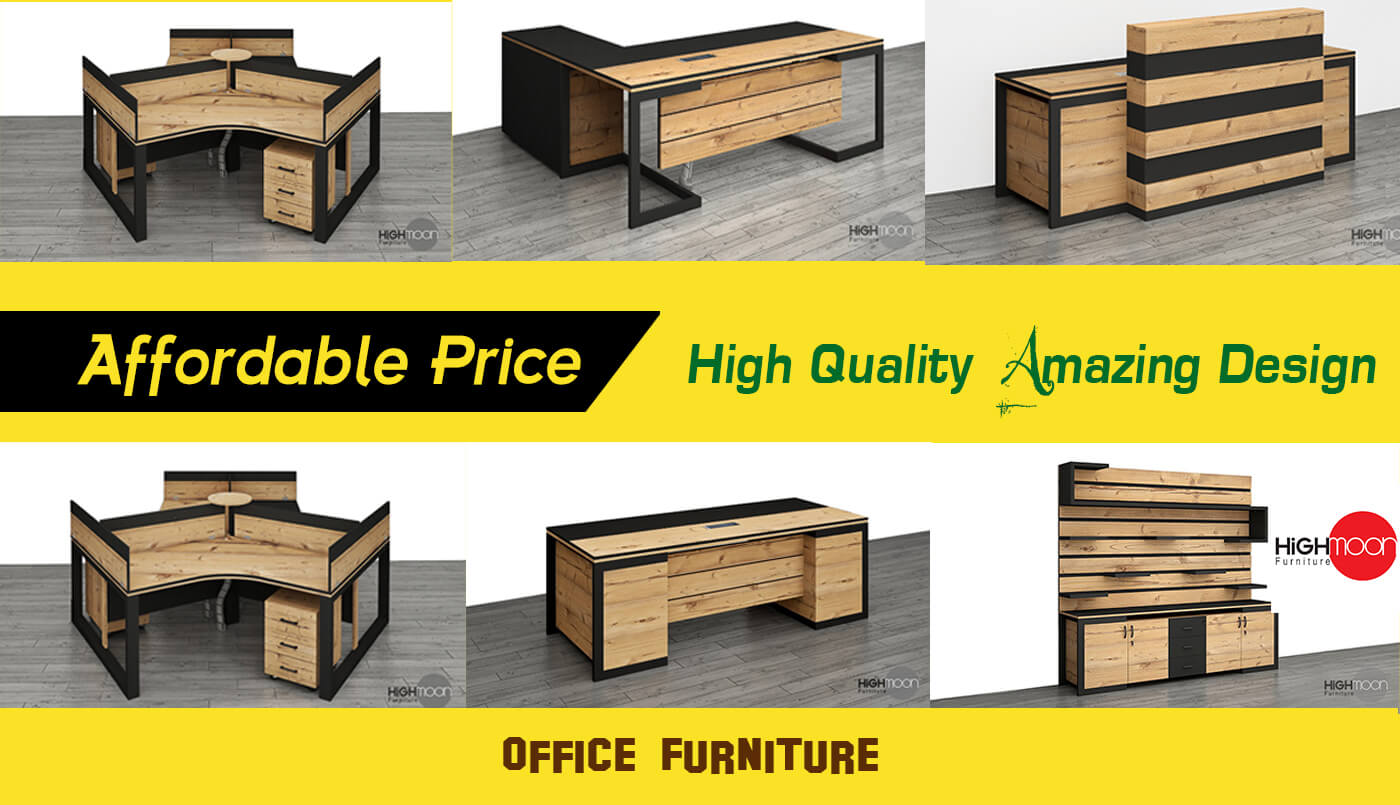 Office furniture in cape town, south africa