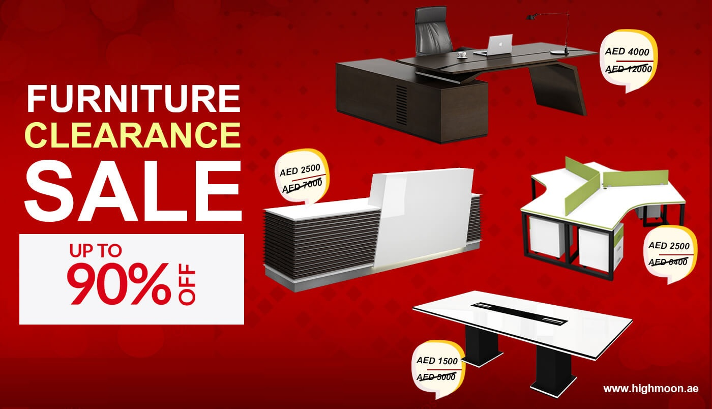 Office Furniture Stock Clearance Sale - Furniture Stock Clearance