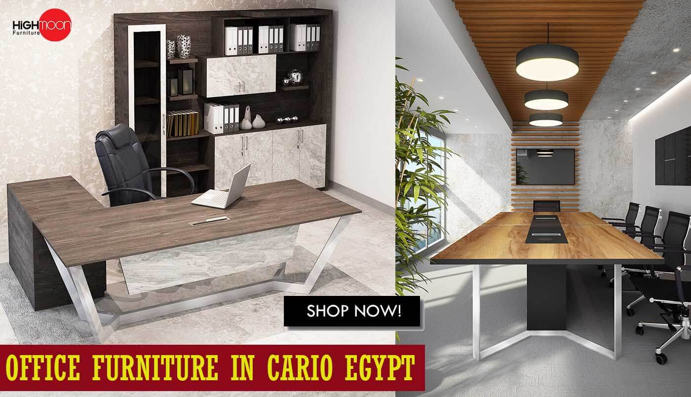 office furniture in cario egypt