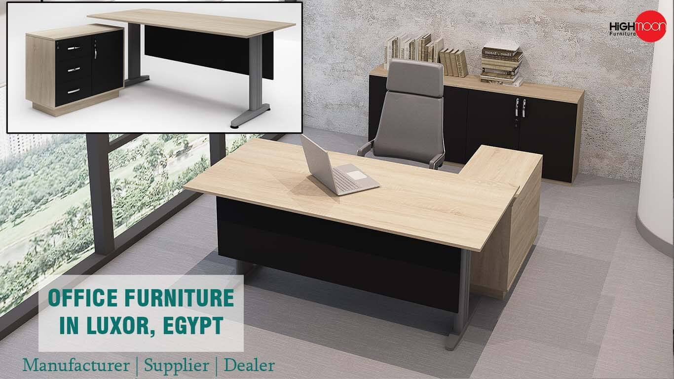 office furniture in luxor