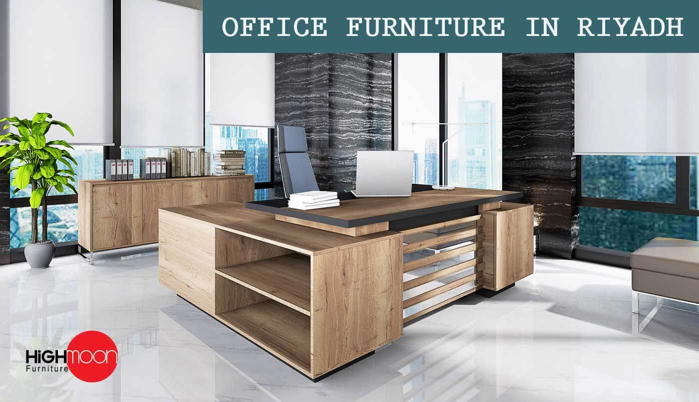 office furniture in riyadh