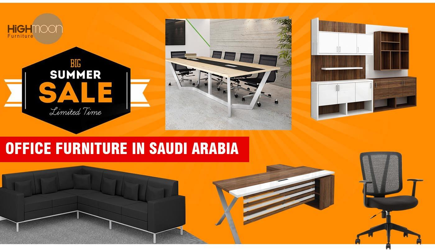 office furniture in saudi arabia