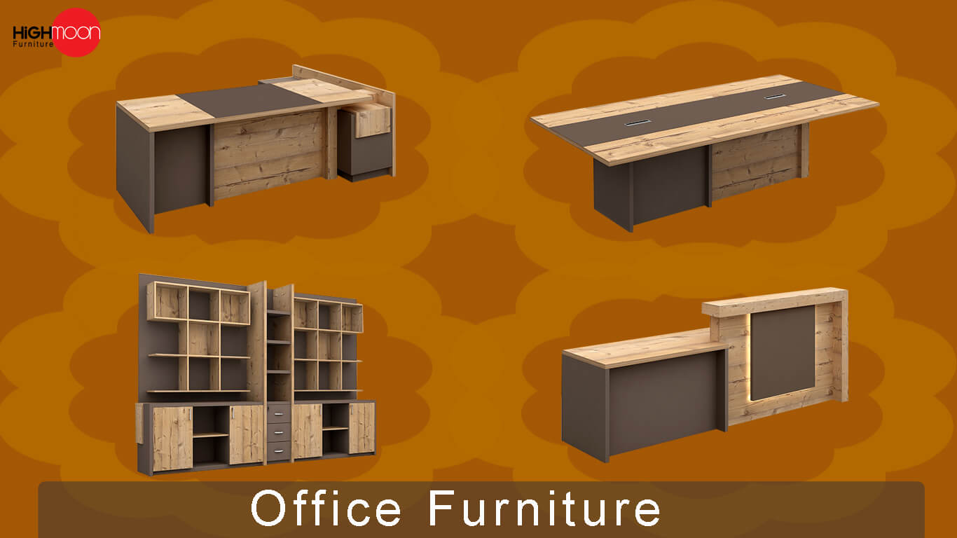 Office Furniture Manufacturers in South Africa