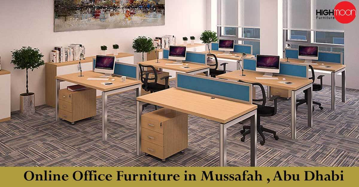 Strange Online Office Furniture In Mussafah Abu Dhabi For Sale Download Free Architecture Designs Terchretrmadebymaigaardcom