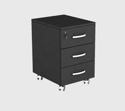 Office Pedestal Drawers with drawers