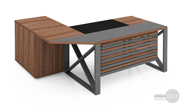 Luxury Modern Desk