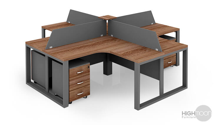 Best Office Furniture Suppliers in Mussafah | Highmoon
