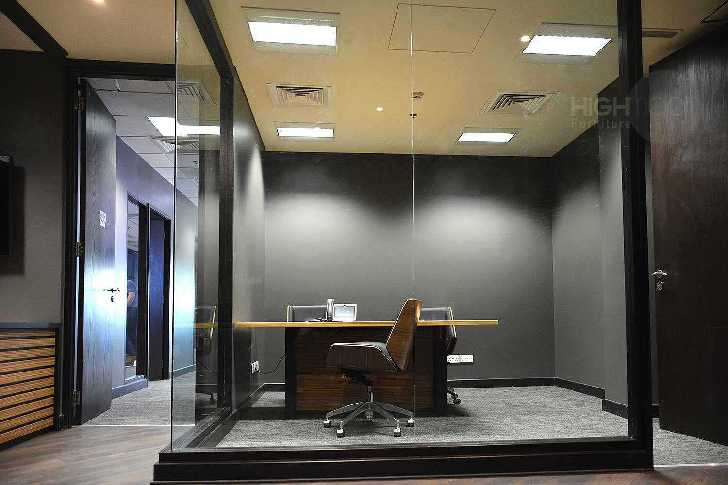 High End Executive Office Furniture Luxury Office Furniture