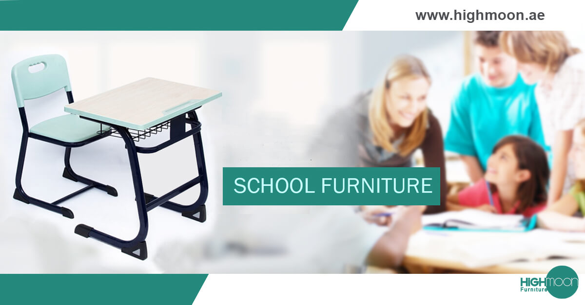 school furniture dubai