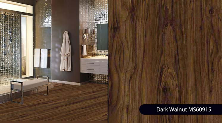 Vinyl Flooring in Khalifa City