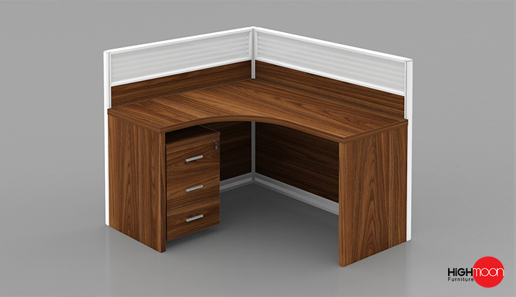 Office Workstation Desk in Dubai