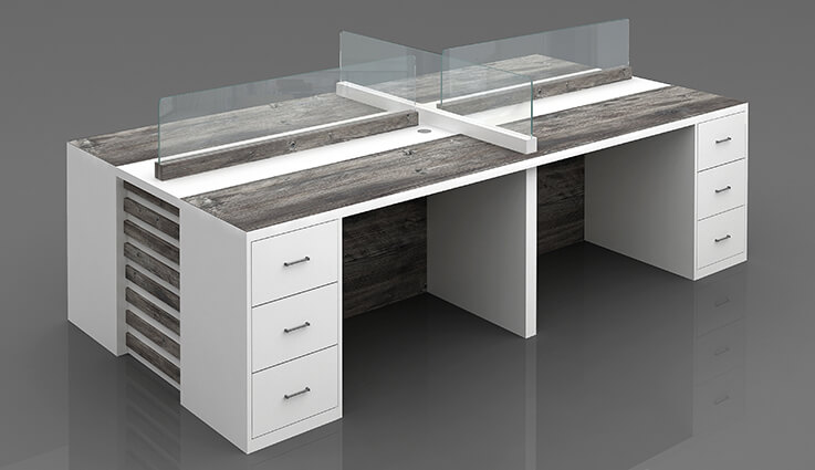 Best Workstation Furniture Design