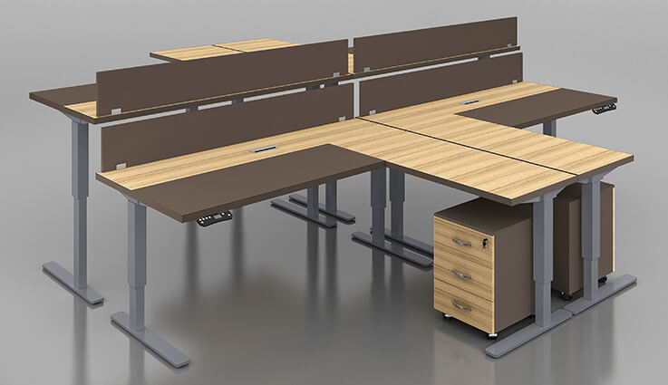 office furniture workstations dubai