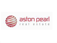 Aston Pearl Real Estate logo